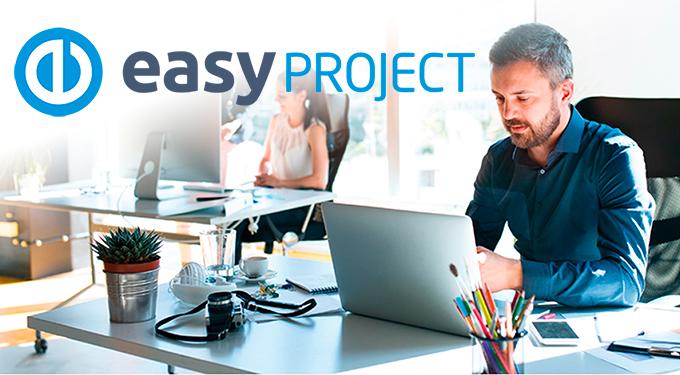 Corso completo di Easy Project