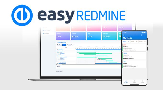 Corso completo di Easy Redmine